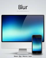 Blur by salmanarif