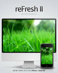 reFresh II
