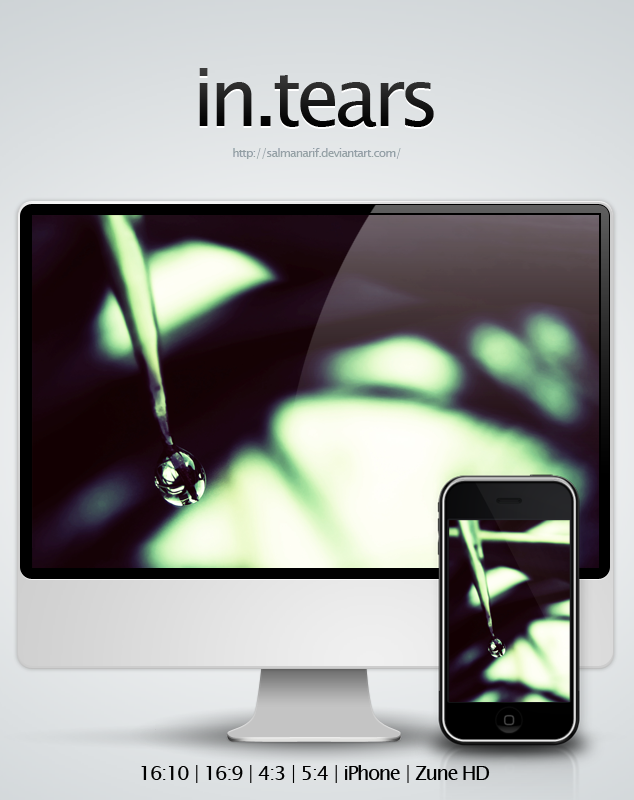in.tears by salmanarif