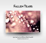 Fallen Tears