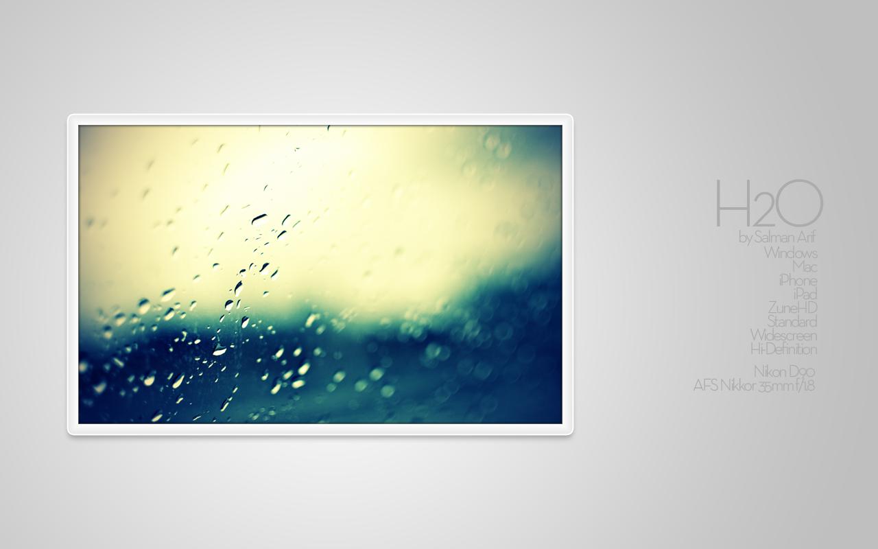 H2O by salmanarif