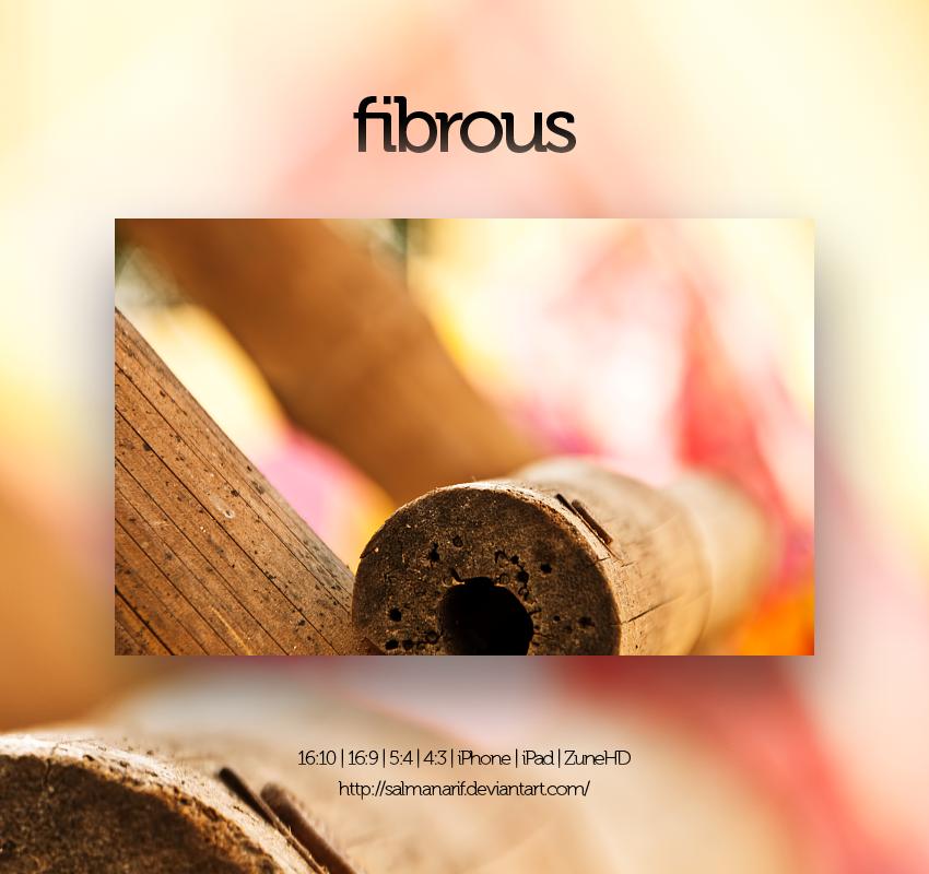 fibrous by salmanarif