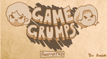 Game Grumps Animated - Robot Spider by TKSaint
