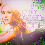 Font Emily Osment 2