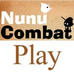 Nunu Combat Flash Game by iamcadence