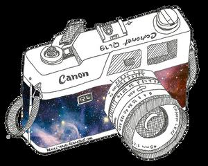 Shooting Through Space