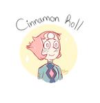 Cinnamon Pearl (Gif) by Tuffuny