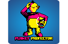 Planet Protector by pixelstab