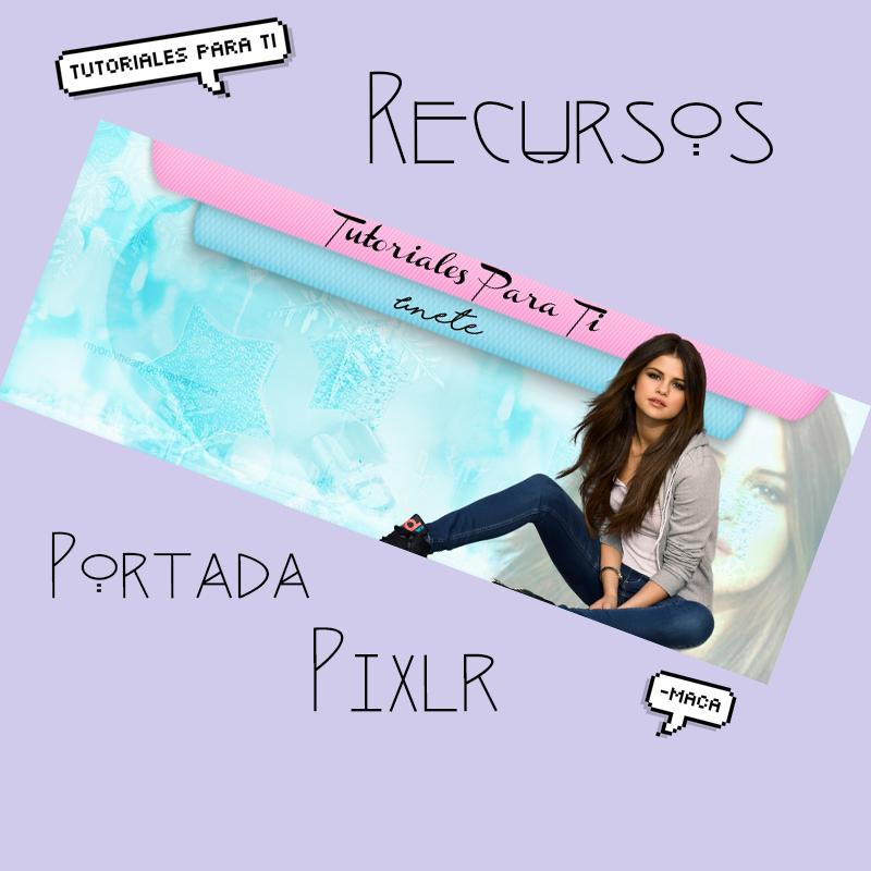 Recursos_Portada_Pixlr-Maca by MacaTutoriales