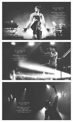 Linkin Park - Chester Bennington Wallpaper Pack