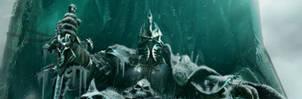 Warcraft 'WRATH O.T.L KING'