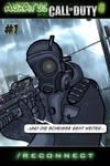 auratus cod4 - comicbook by pain-designs