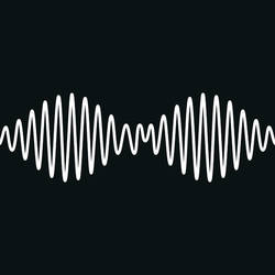 Artic Monkeys - AM (Album) by iFuckingBooks