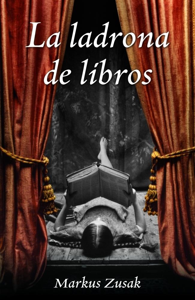 +La ladrona de libros | PDF by iFuckingBooks