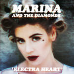 Marina and the diamonds - Electra Heart (Deluxe)