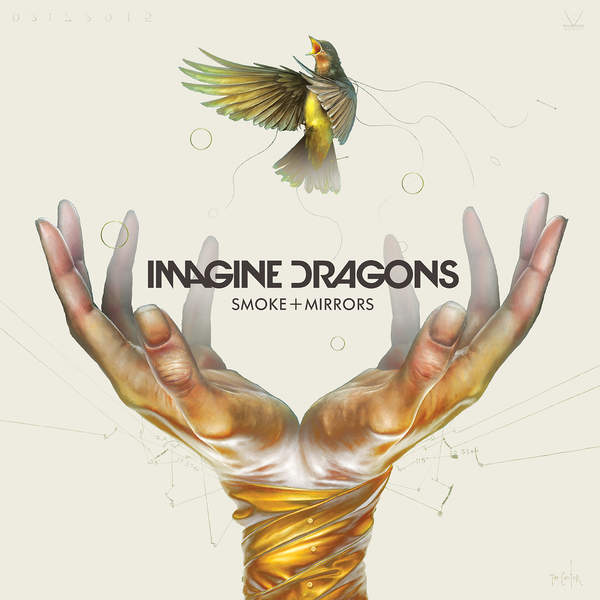 imagine dragons smoke  mirrors zip download