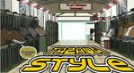 [PSY] Gangnam Style   Editable Background by Tazawa