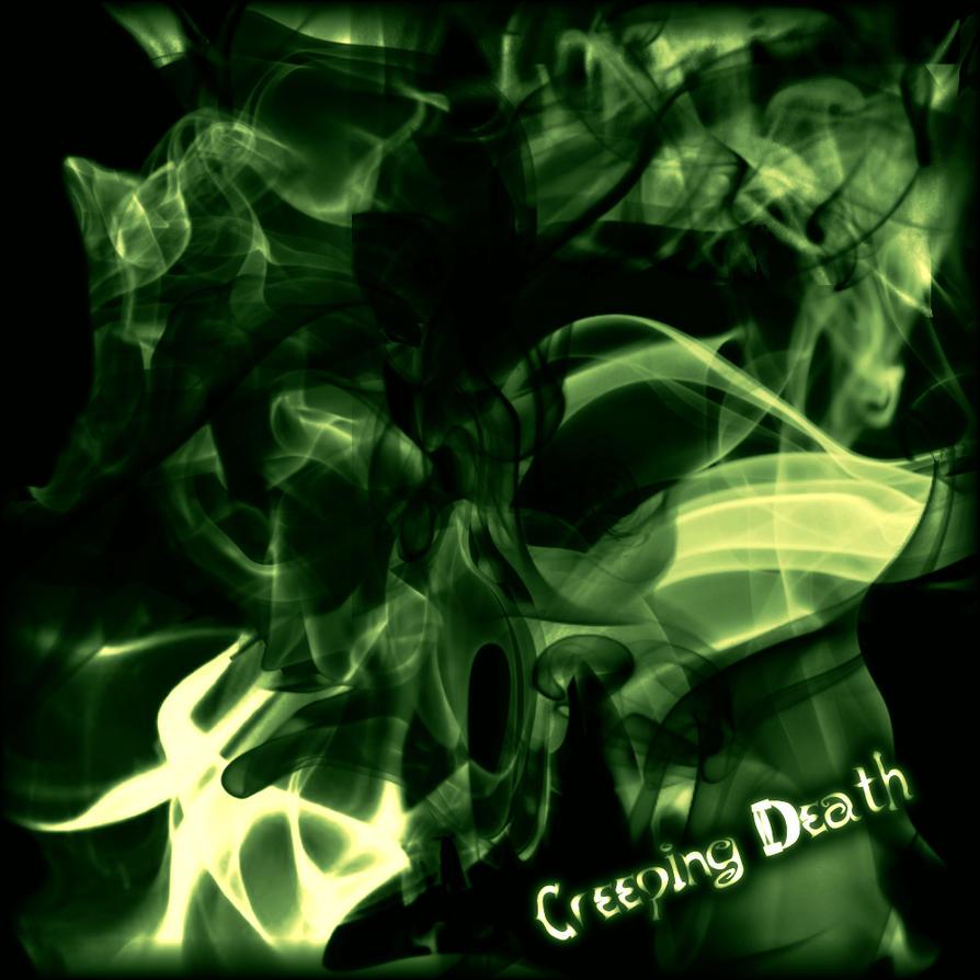 Smoke Abstract by XCreepingDeathX
