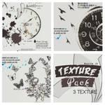Texture Pack By Meryem-JH
