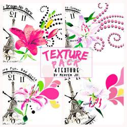 Texture Pack 2 by Meryem JH by Meryem-JH