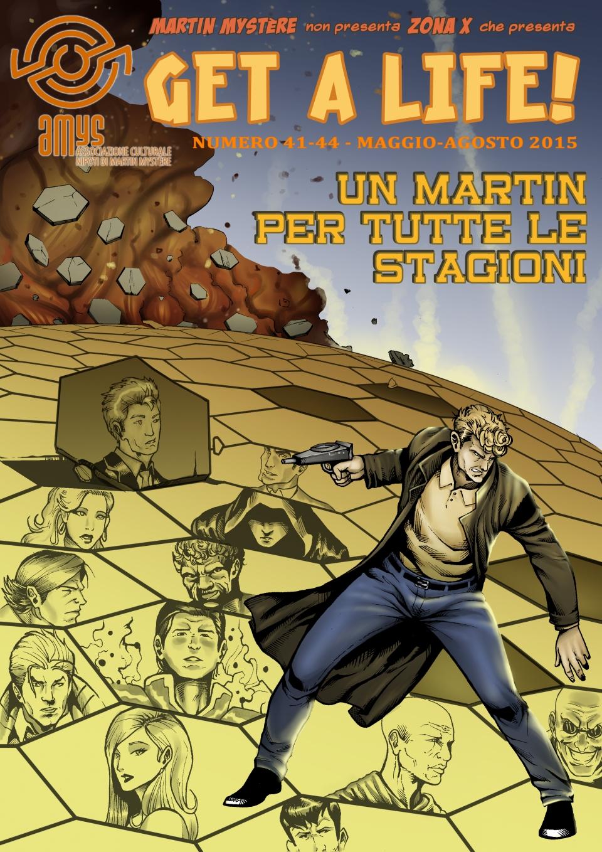 GaL 41-44 - PDF - Un Martin per tutte le stagioni by martin-mystere