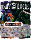 dA Zine Issue No. 1