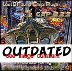 GAP2.2.2 For Gimp2.4 win