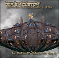 GAP2.4 For Gimp2.4 windows by photocomix-resources