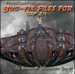Gap2.4 BugFix Files