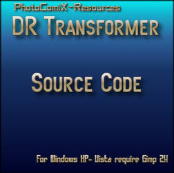 DR_transformer Source Code by photocomix-resources