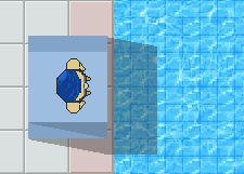 Swimmer Animation
