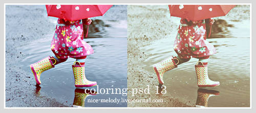 coloring psd 13