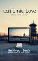 California Love by skyofca