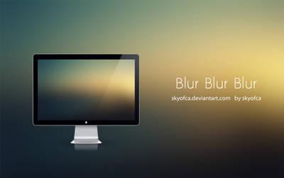 Blur Blur Blur