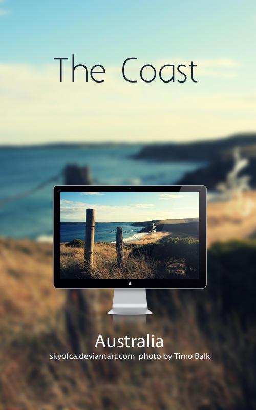 The Coast by skyofca