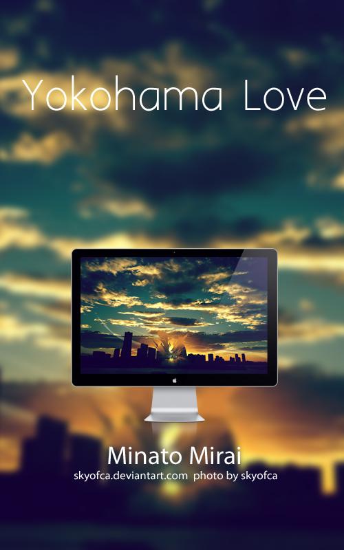 Yokohama Love