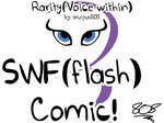 [COMIC]Rarity((Voice within))
