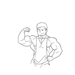 Biceptember (Animated)