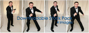 Bond: Classic Poses DL Pack