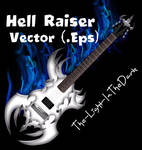 Hell Raiser Vector