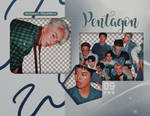 PENTAGON THUMBS UP PNG PACK