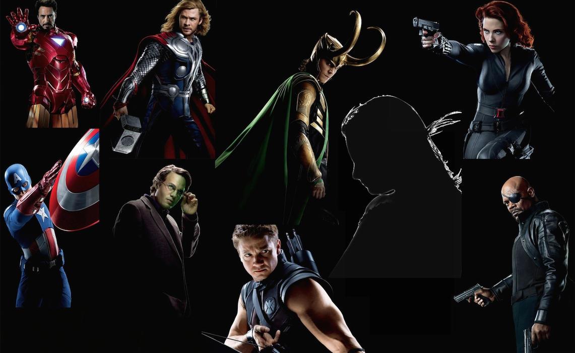 Avengers Loki X Reader