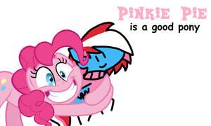 Pinkie Pie is a Good Pony - Video by TheSpeedyPony
