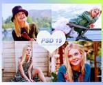 PSD #15 by cirlyisnotmyname