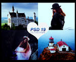 PSD #19 by cirlyisnotmyname