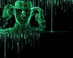 Matrix dynamic wallpaper