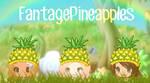 FantagePineapples Banner by BananaStarx