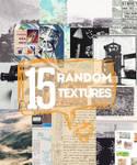 Random textures 1 by VeryHapppyPanda
