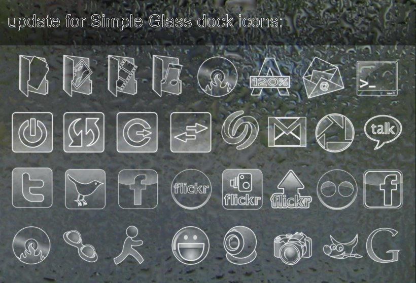 Simple glass -small update by gabro-cornellan