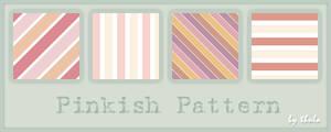 Pinkish Pattern